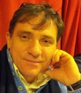 Donato Salvia autore